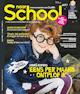Abonnement op het tijdschrift Naar School