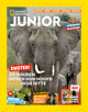 National Geographic Junior proef abonnement