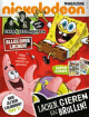 Nickelodeon Magazine proef abonnement