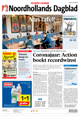 Noordhollands Dagblad proef abonnement