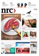 NRC Zaterdag of Langweekend proef abonnement