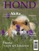 Kado abonnement op het blad Onze Hond