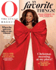 O, The Oprah Magazine proef abonnement