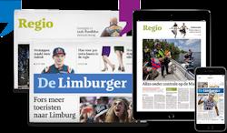 Proefabonnement De Limburger Abonnement Op De Krant De