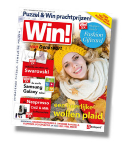 Puzzelboeken Cadeau Geven Abonnement Stopt Automatisch
