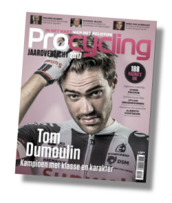 Packshot Procycling proefabonnement