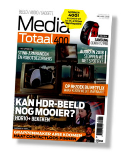 Cover Media Totaal