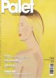 Proefabonnement op het tijdschrift Palet