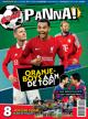 Het voetbalblad Panna