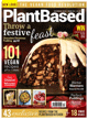 PlantBased magazine proef abonnement
