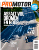 Kado abonnement op het motorblad Promotor
