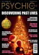 Digitaal abonnement op het tijdschrift Psychic News