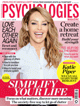 Psychologies magazine proef abonnement