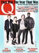 Kado abonnement op het muziekblad Q Magazine