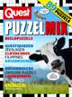 Kado abonnement op Quest Puzzelmix