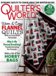 Quilter's World magazine proef abonnement