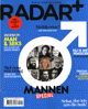 Cover Radar+ Magazine 4