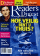 Reader's Digest proef abonnement