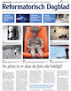 Reformatorisch Dagblad proef abonnement