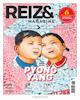 Kado abonnement op het magazine Reizen