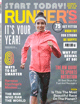 Runner's World magazine UK proef abonnement