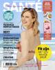 Kado abonnement op het magazine Santé