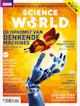Science World proef abonnement
