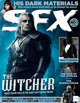 SFX magazine proef abonnement