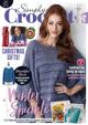 Digitaal abonnement op het tijdschrift Simply Crochet