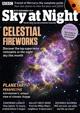Abonnement op het tijdschrift Sky At Night Magazine