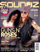 Abonnement op het muziektijdschrift Sounds