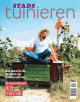 Abonnement op het tijdschrift Stadstuinieren