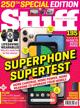 Abonnement op het tijdschrift Stuff