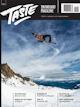 Taste Snowboarding Magazine proef abonnement
