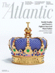 The Atlantic magazine proef abonnement