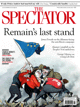 The Spectator magazine proef abonnement