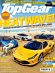 BBC Top Gear Magazine proef abonnement
