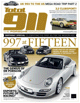 Total 911 magazine proef abonnement