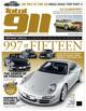Abonnement op het auto tijdschrift Total 911
