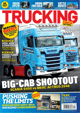 Trucking magazine proef abonnement