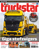 Proefabonnement op het tijdschrift Truck Star