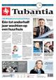 Zaterdag + alle dagen digitaal abonnement op de regionale krant Tubantia Zaterdag + Digitaal