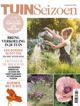 Het tijdschrift Tuin seizoen