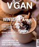 V'gan lifestyle magazine proef abonnement