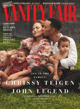 Vanity Fair magazine proef abonnement