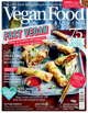 Vegan Food & Living magazine proef abonnement