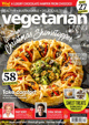 Vegetarian Living magazine proef abonnement