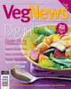 Abonnement op het tijdschrift VegNews