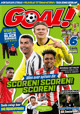 Goal! Magazine proef abonnement