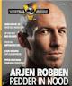 Jaarabonnement op het tijdschrift Voetbal Inside